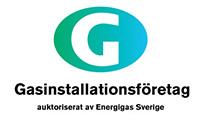 Gasinstallationsforetag